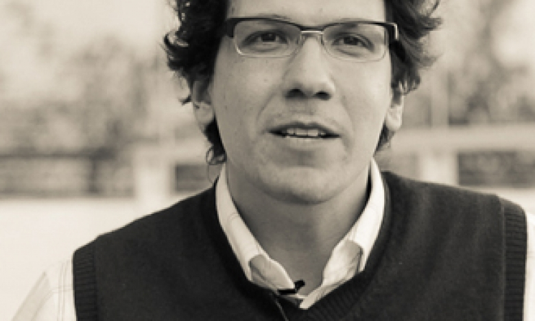 Juan Pablo Alperin