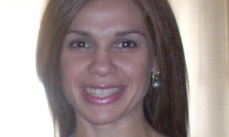 Ana Ríos Hilario