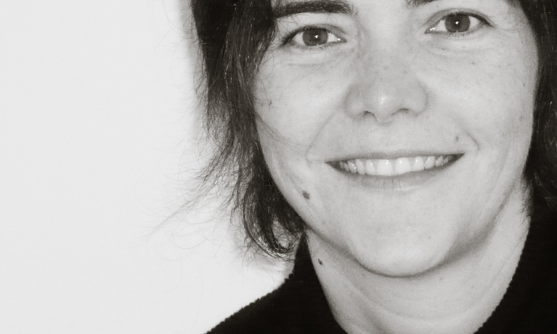 Cecilia Gudín