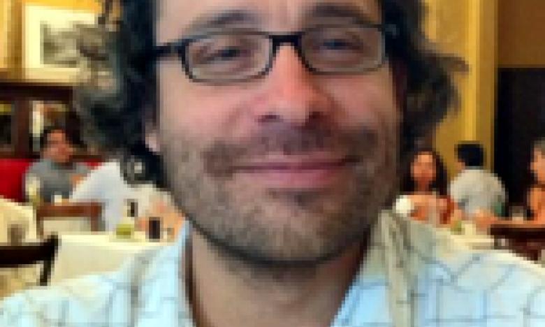 Claudio Iglesias