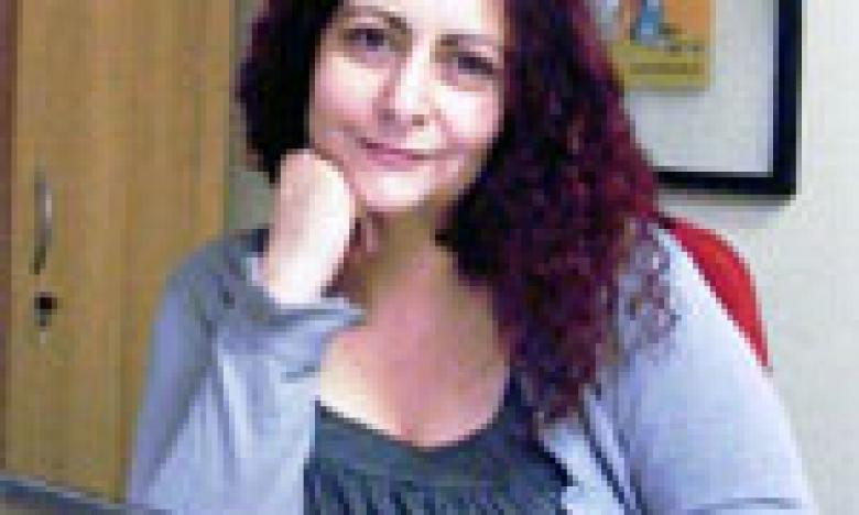 Florencia García