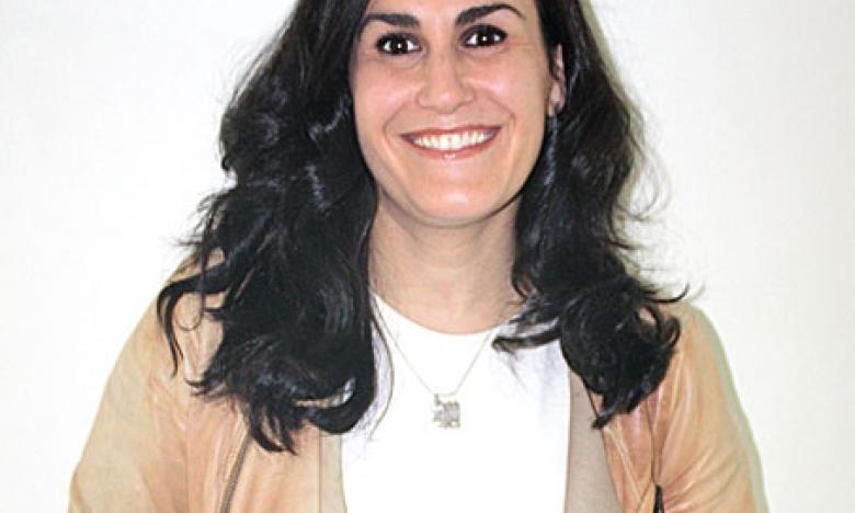 Elisa Yuste