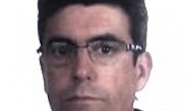 Jose Antonio Cordón