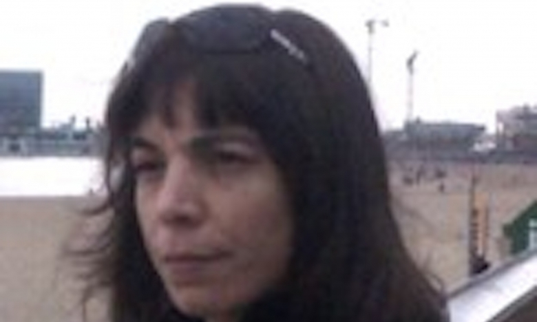 Joaquina Ramilo Rouco