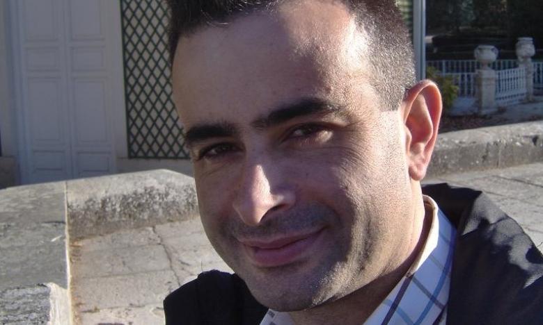 Jose Manuel Barrueco