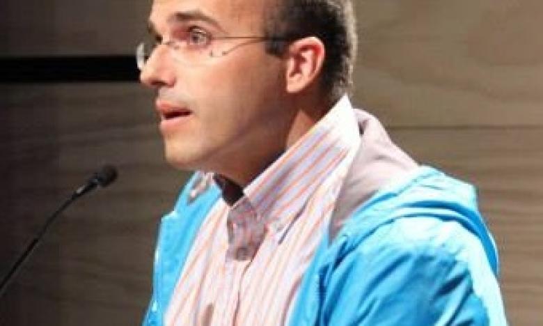 Jose María Carrión Pérez