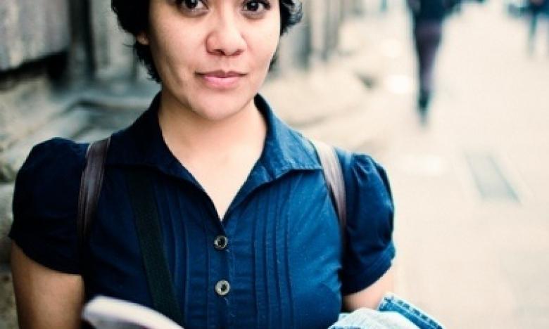 Verónica Juárez Campos