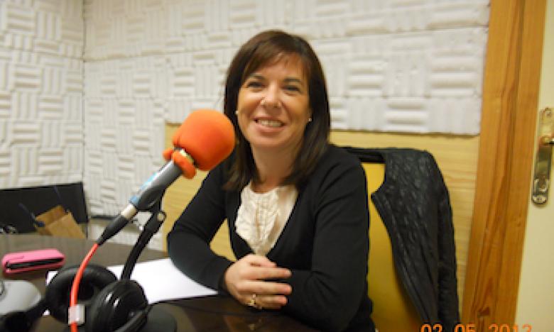 Yolanda Martín