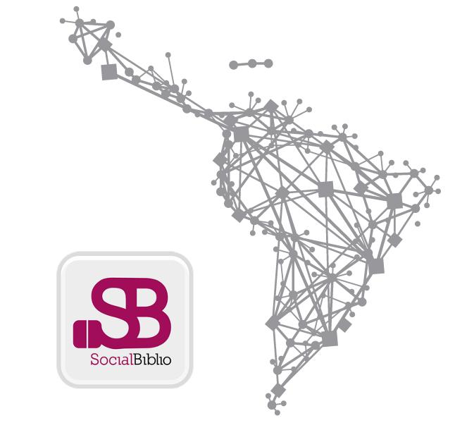 SocialBiblio en Latinoamérica