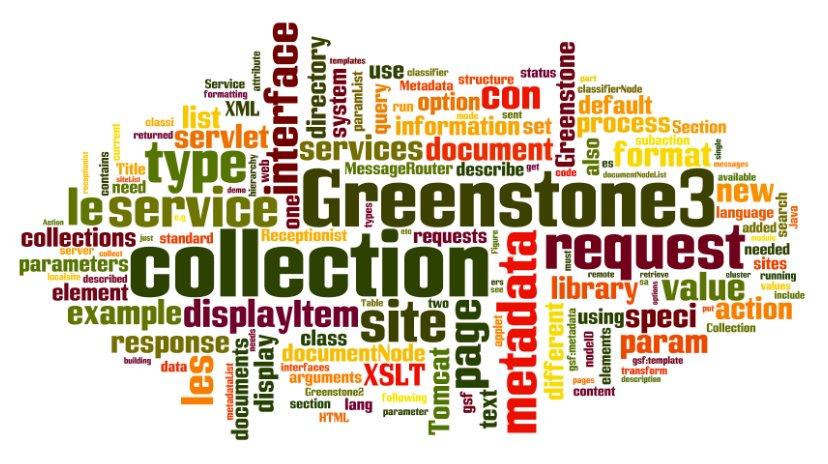 Greenstone 3